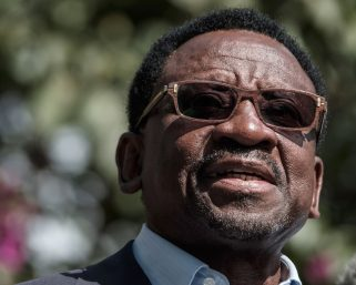 There Will Be No Murkomen's Motion, Orengo Says