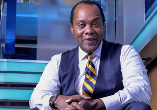 Jeff Koinange reveals the 2 crucial incidents that caused him to quit NBC