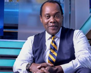 Pivotal role shoe-shiner had in Jeff Koinange getting coveted CNN job