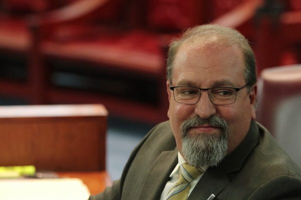 John F. Russo Jr