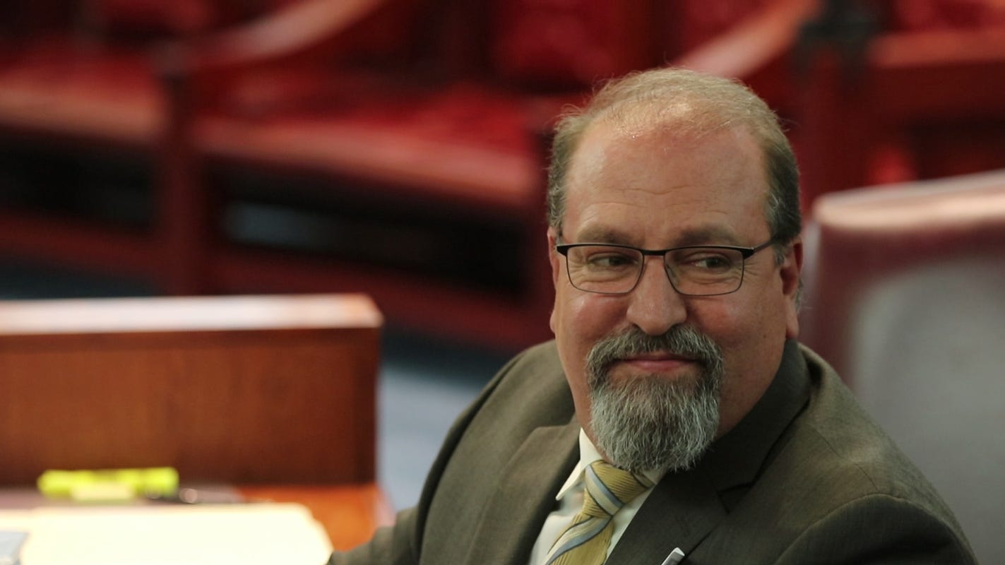 Judge John F. Russo Jr who asked alleged rape victim if she 'closed her legs' removed