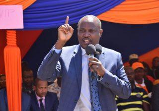 Mbadi-We Must isolate and quarantine MP's backing Ruto