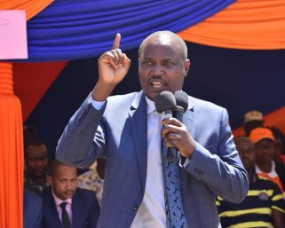 Mbadi-We Must isolate and quarantine MP's backing Ruto