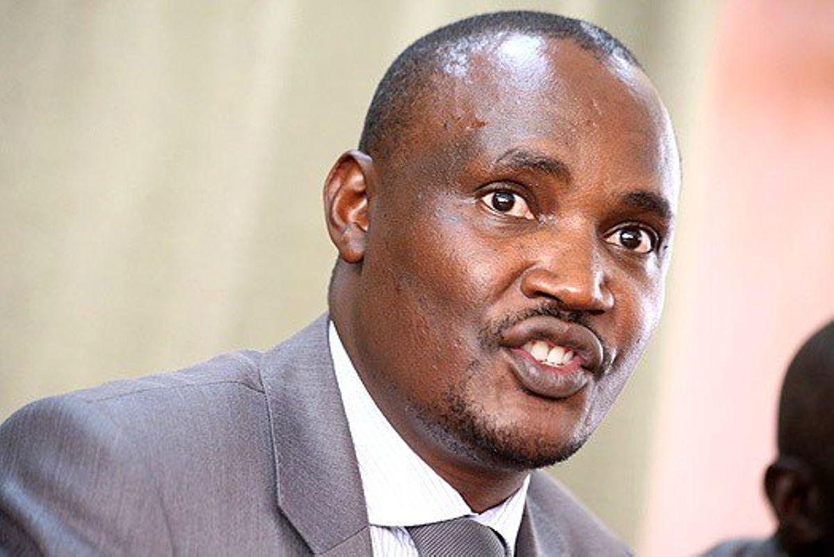 John Mbadi