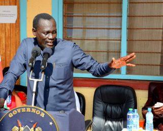 Nanok proposes using cow urine to ward off Covid-19 in Turkana