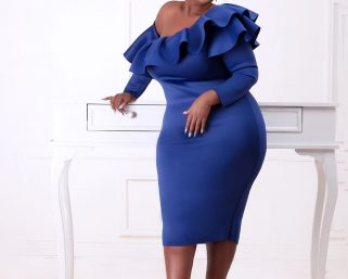 A lot of plus-size women came after me – Kalekye Mumo on massive weight loss