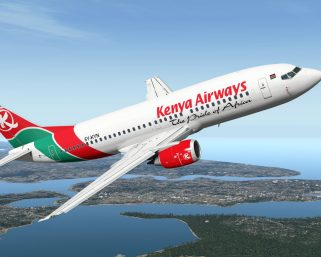 Kenya Airways seeking Sh 7 billion government bailout