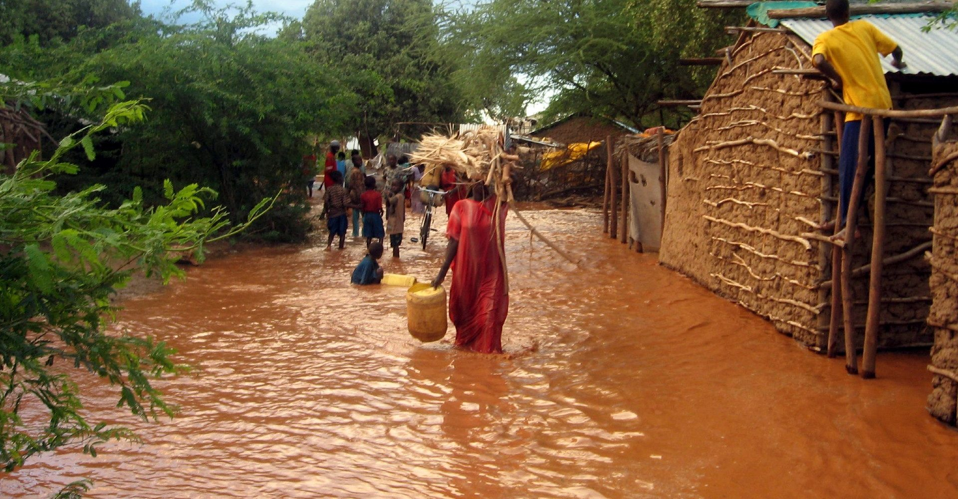 Weatherman Cautions Kenyans to Expect More Floods