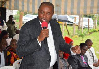 "The Hague is watching you-Kimani Ngunjiri tells Uhuru for ""humiliating"" Ruto"
