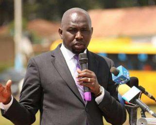Murkomen's comments on Waiguru's impeachment criticised