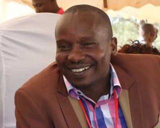 Kithure Kindiki makes appeal to Uhuru Kenyatta after ouster