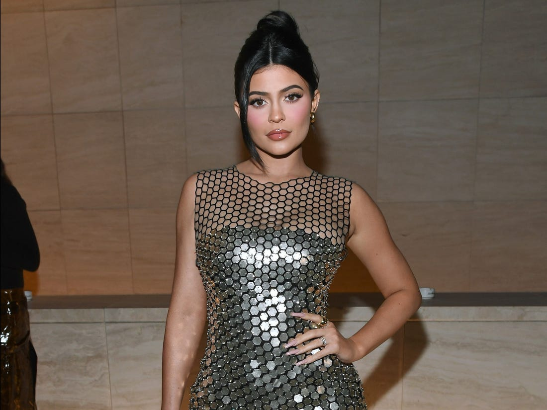 Forbes drops Kylie Jenner from billionaire status citing falsehoods from reality star