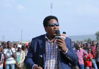 ODM de-whips defiant Ledama ole Kina after meeting with James Orengo