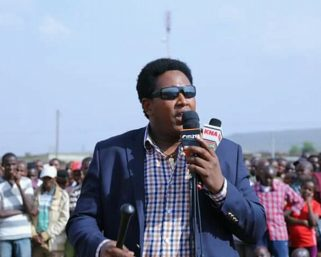 At times you have to view the world in the eyes of your critics-Ledama tells Uhuru