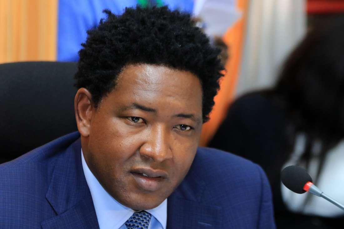 How Ledama Ole Kina worked with DP Ruto's allies to win powerful Senate post
