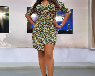 I'm not the one who hurt you – Angry Lillian Muli blasts fan over community husband remarks