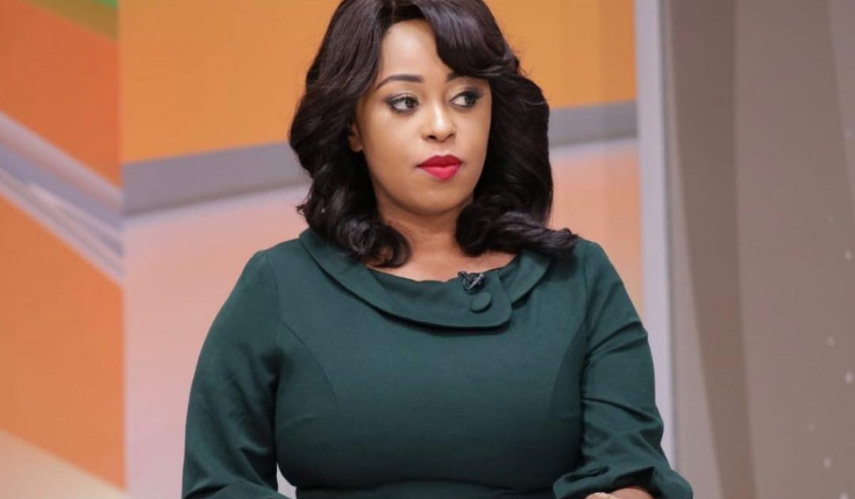 Lillian Muli – I was attracting the same character in my relationships