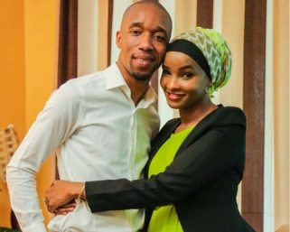 Lulu Hassan is not only a great at her job, she is also a great wife-Rashid Abdalla gushes