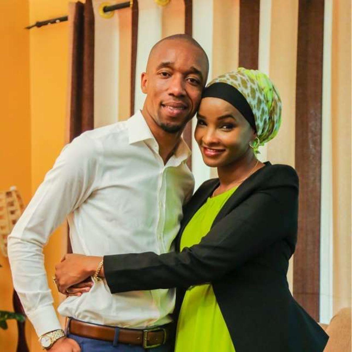 Lulu-Hassan-and-Rashid-Abdalla-in-studio