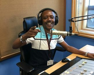 Maina Kageni reveals how he has been dealing with 30% salary cut