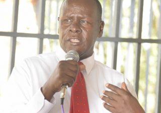Senator Malachy Ekal files complaint alleging DCI boss drew gun on him