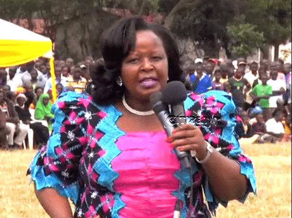 Margaret-Wanjiru