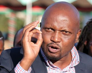 Moses Kuria calls out Junet over purported Aisha Jumwa ouster