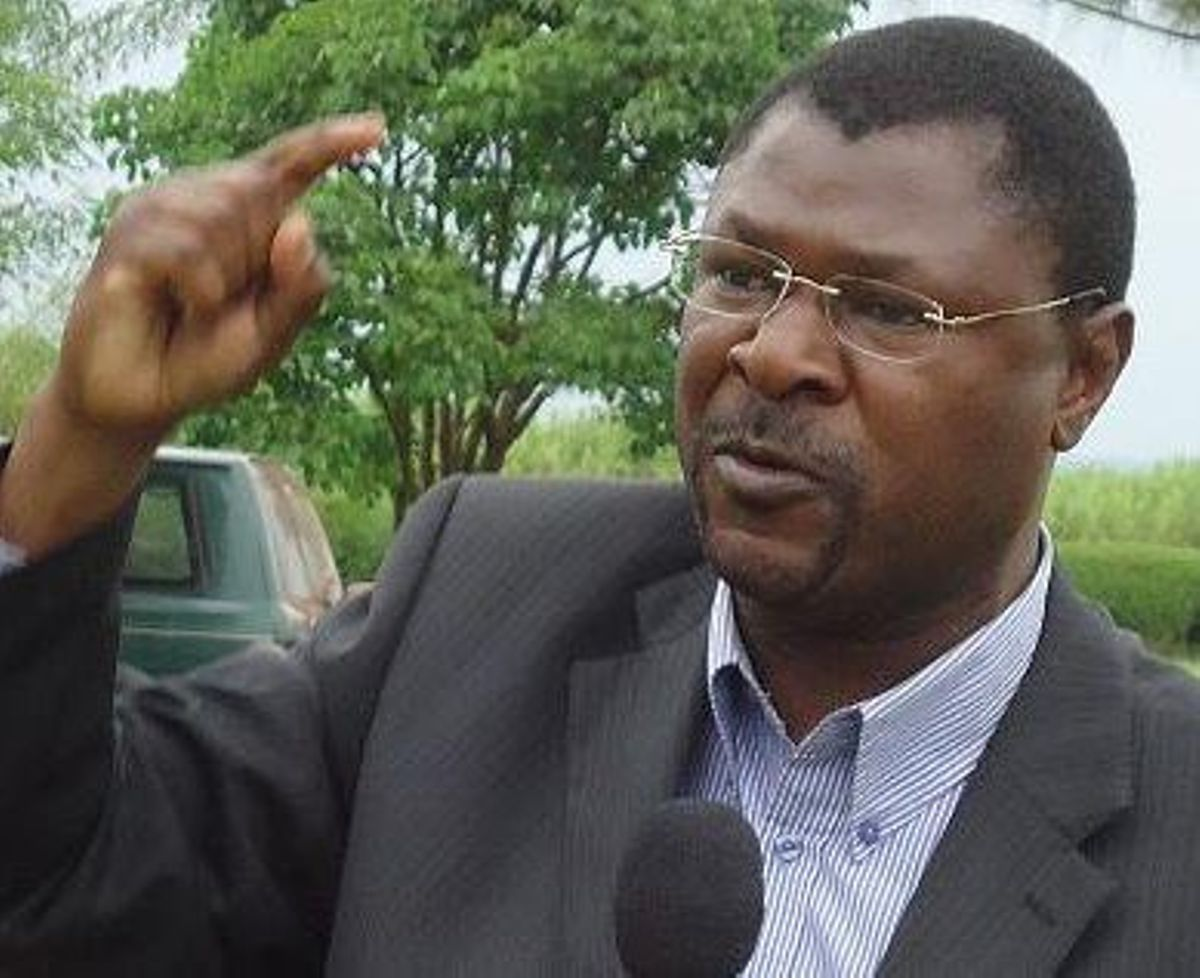 CS Kagwe hints that Wetangula risks being quarantined