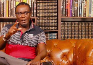 I helped Ruto create his hustler brand-Mutahi Ngunyi boldly declares