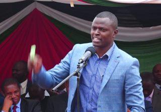 Ndindi Nyoro says Raila Odinga is lethal politically
