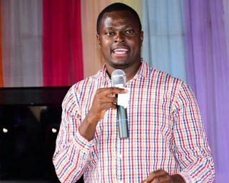 Ndindi Nyoro swears he will never meet Raila Odinga at Capitol Hill