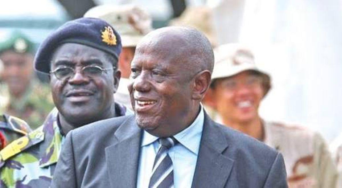 Joy for Njenga Karume's family as court makes ruling on trustees