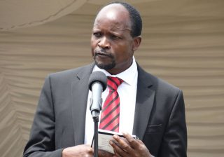 Governor Okoth Obado implicated in new scandal by EACC