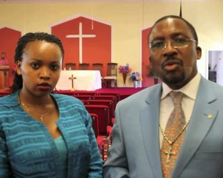 A woman even offered me Sh 3 million to marry her-Pastor Ng'ang'a