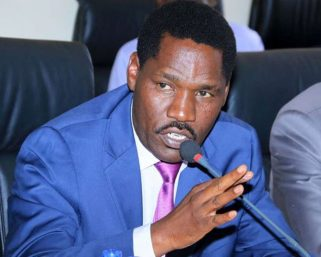 CS Munya reveals Sonko connection in Kindiki ousting
