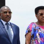 President-Burundi-Pierre-Nkurunziza-epouse-Denise-Nkurunziza