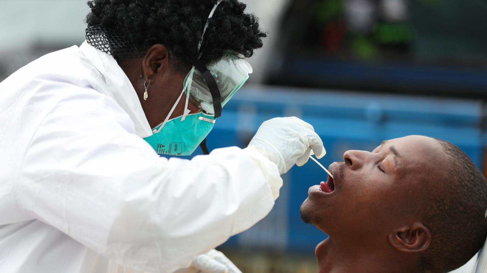 Coronavirus In Embu GK Prison