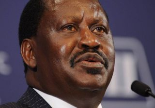 How Raila is set to lead country's economic recovery team.