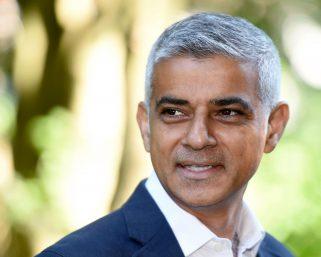 London mayor Sadiq Khan against June restart of Premier League