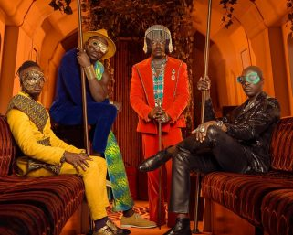 Sauti Sol fire second singer from their record label
