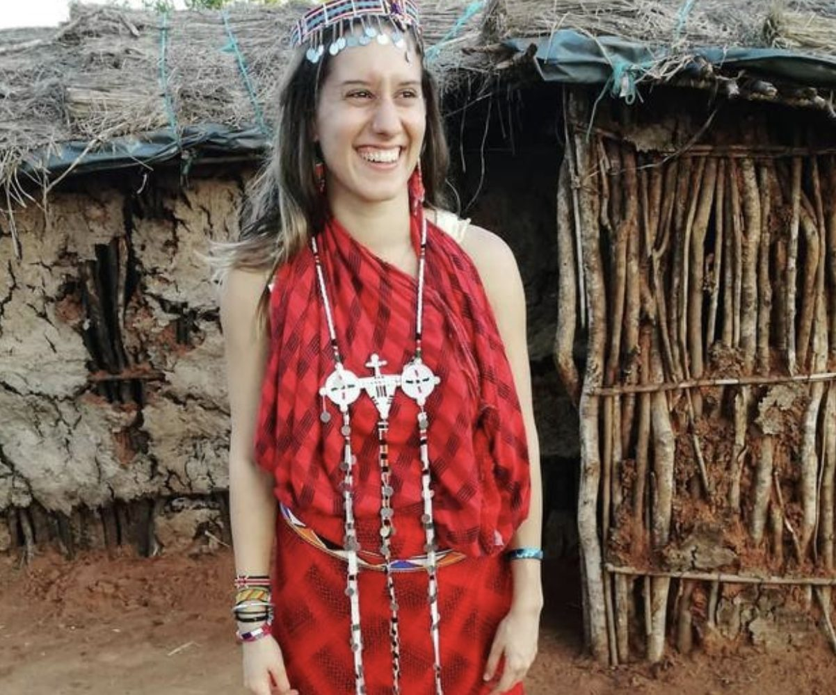Freedom for Silvia Romano as Italian aid worker kidnapped by Al Shabaab in 2018 released