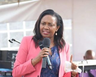 Susan Kihika, Kimani Ngunjiri could be expelled from Jubilee party