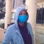 Susan Njeri Wachiuri
