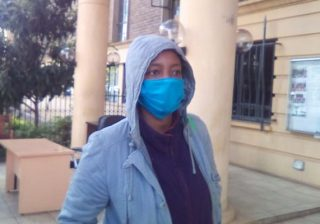 Kenyan woman charged with murder after allegedly stabbing lover 11 times over dirty dishes