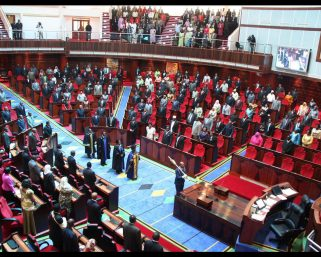Opposition MP's from Tanzania to boycott Parliament after 3 MPs die