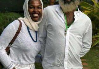 George Kinoti believes Omar Lali killed Tecra Muigai