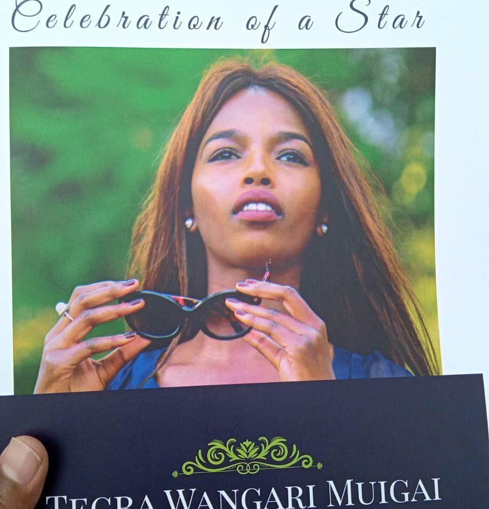 Tecra Muigai buried in emotional ceremony in Naivasha(photos)