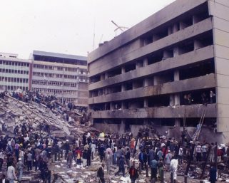 US Embassy Bombing Victims Awarded Ksh1Trillion in Damages
