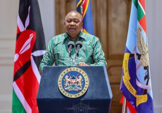 I will expel anyone who undermines my agenda-Uhuru issues subtle threat to Ruto