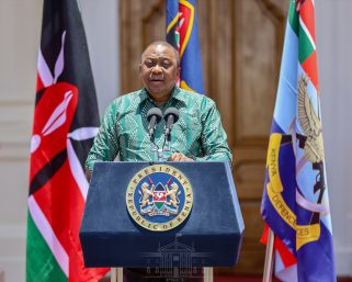 I will expel anyone who undermines my agenda-Uhuru issues subtle threat to Ruto